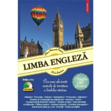Limba engleza. Simplu si eficient. Editia a II-a (+CD) - Alina-Antoanela Craciun, Radu Lupuleasa