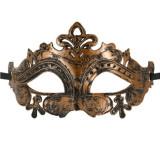 Masca venetiana cupru