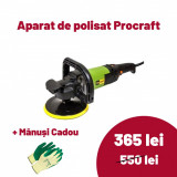 Cumpara ieftin Aparat de polisat PROCRAFT PM2100