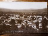 RAMNICU VALCEA - VEDERE GENERALA - PERIOADA INTERBELICA