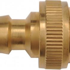 FLO Adaptor din bronz pentru robinet 3/4 - 1