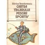 Cartea tanarului pescar sportiv
