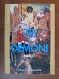 Manfred Lurker - Lexicon de zei și demoni