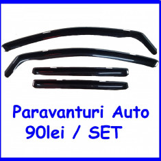 Paravanturi SEAT IBIZA 5D 2008-2017 BREAK AL-021219-23