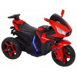 Motocicleta electrica Baby Mix UR-BEJ6688 red