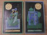 1001 DE NOPTI VOL.1-2-BASME ARABE ISTORISITE DE EUSEBIU CAMILAR