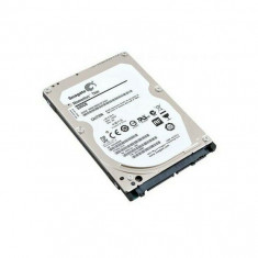 Hard Disk Laptop Seagate Momentus ST500LT012. 500GB. 5400rpm. 16MB. SATA 2