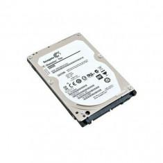Hard Disk Laptop Seagate Momentus ST500LT012. 500GB. 5400rpm. 16MB. SATA 2