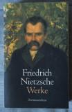 Friedrich Nietzsche - Werke (Die Geburt...; Also sprach Zarathustra; Genealogie