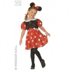 Costum Minnie Mouse