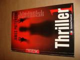 Thriller 1. Antologie - James Patterson