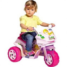 Motocicleta electrica Mini Princess