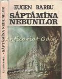 Cumpara ieftin Saptamana Nebunilor - Eugen Barbu, 1985
