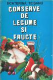 AS - TEISANU ECATERINA - CONSERVE DE LEGUME SI FRUCTE
