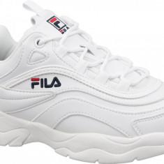 Pantofi sport Fila Ray Low 1010561-1FG pentru Barbati
