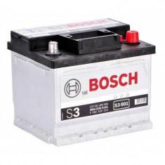 Baterie Bosch S3 41Ah 0092S30010, 40 - 60