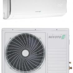 Aer conditionat Miyoto R32 MTS - 121 EI/ELX - N3, 12000 BTU, R32, WiFi READY, A++, Standard