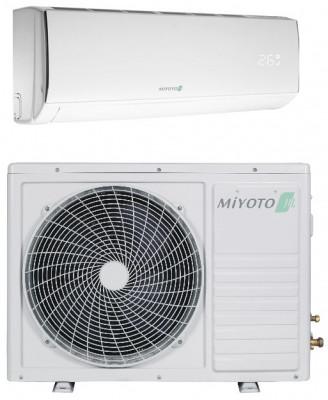 Aer conditionat Miyoto R32 MTS - 121 EI/ELX - N3, 12000 BTU, R32, WiFi READY foto