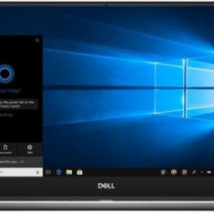 Ultrabook Dell XPS 7590 (Procesor Intel® Core™ i9-9980HK (16M Cache, up to 5.00 GHz), Coffee Lake, 15.6inch UHD, OLED, 32GB, 1TB SSD, nVidia GeForce G
