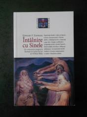 EDWARD F. EDINGER - INTALNIRE CU SINELE foto