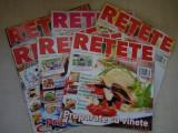 LOT 6 REVISTE RETETE - Bucataria de azi