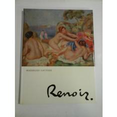 RENOIR - PAR MAXIMILIEN GAUTHIER - album