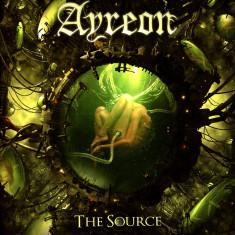 AYREON The Source (cd)