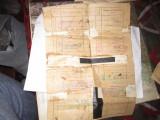 livret militar an 1923 cam rupt dar intreg x35