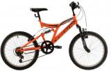 Bicicleta Copii Kreativ 2041 Portocaliu Aprins 20 Inch | arhiva Okazii.ro