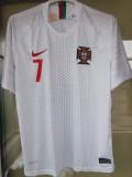 Tricou Portugalia - marimea L