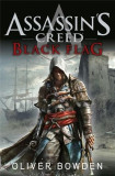 Assassin's Creed Black Flag | Oliver Bowden