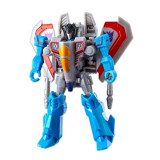 Figurina robot Starscream Scout Class Transformers Cyberverse