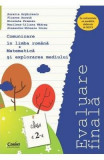 Evaluare finala clasa 2 - Romana matematica - A. Arghirescu, F. Ancuta, N. Frumosu, M.l. Nadrag