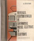 Manualul Electricianului De Locomotive Diesel Electrice Si Elect
