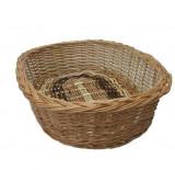 Cumpara ieftin Coş cadou oval fără toartă