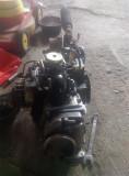 Motor scuter kymko 80cc