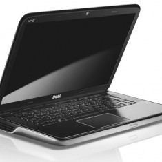 Laptop second hand Dell XPS L502X