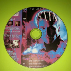 FILM DVD - The Saint