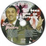 CD Nicu Paleru – Eu Beau Vinu' Cu Borcanu'
