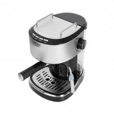 Espressor De Cafea Adler, 850W, Functie Spumare Lapte, 15 Bar, AD 4408