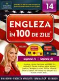 Engleza in 100 de zile numarul 14 |