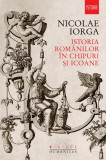 Cumpara ieftin Istoria românilor în chipuri şi icoane