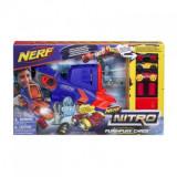 Blaster Rapid Flashfury Nitro, Hasbro