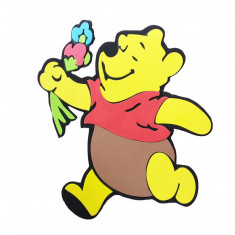 Sticker decorativ cu Winnie