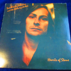 Southside Johnny And The Asbury Jukes-Hearts Of Stones_vinyl,LP_Epic ( 1978,UK)