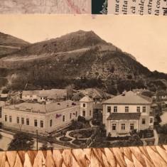 Carte postala Piatra Neamt_circulata 1907_editura L. Steinberg, Circulata, Printata, Piatra Neamt