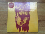 JACCO GARDNER - HYPNOPHOBIA (2015,UK) Vinil alb, vinyl Psychedelic Rock LP