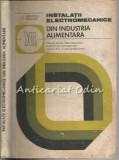 Instalatii Electromecanice Din Industria Alimentara - V. Bercescu, P. Niculita