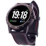 Ceas Smartwatch Smart Time 360 E-boda, Display LCD, Autonomie pana la 15 zile, IP67