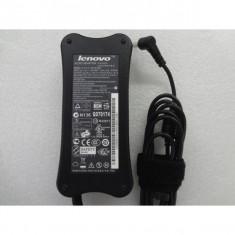 Alimentator - incarcator Lenovo model ADP-90RH B 19V 4.74A NOU pentru R60 T60 X60 Z60 C100 N500 G500 Series